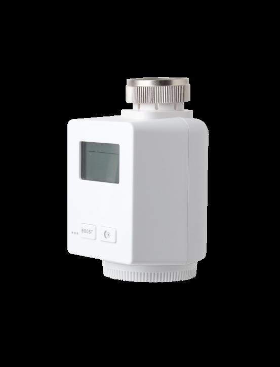 LUPUSEC - Heizkoerperthermostat V2