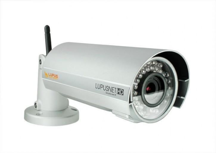 LUPUSNET HD - LE933 Plus WLAN Kamera aussen