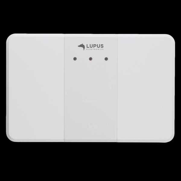 LUPUS - Drahtloser Sensoreingang (9 fach)