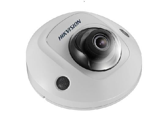 Hikvision   DS-2CD2525FWD-IS Mini Dome Kamera