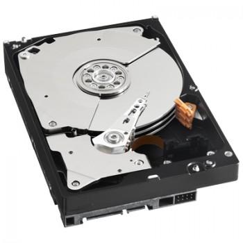 2 Terrabyte SATA Festplatte 3.5 Zol