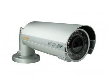 LUPUSNET HD - LE936 Plus PoE 8 Megapixel Netzwerkkamera außen
