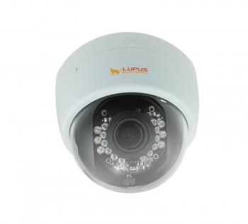 LUPUSNET HD - LE966 2 Megapixel Netzwerkkamera innen Bestpreis 27%