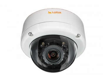LUPUSNET HD - LE990B 360 Grad Netzwerkkamera außen