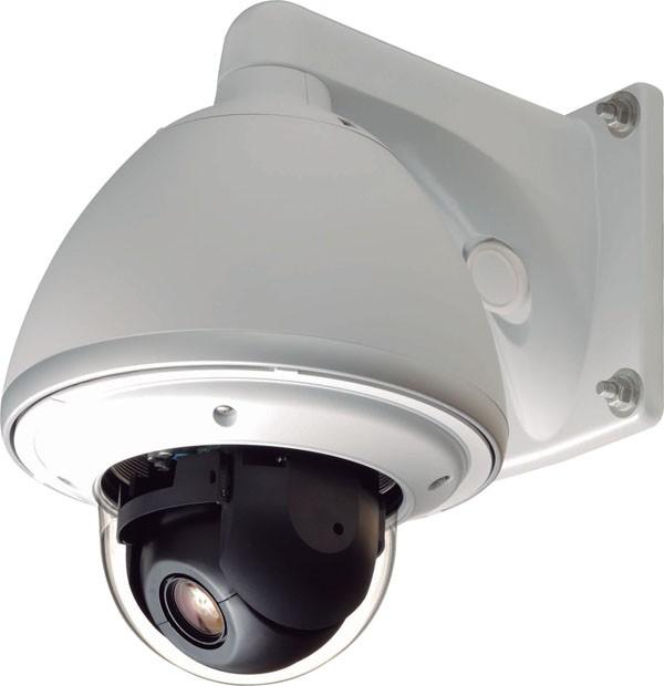 LUPUSNET HD - LE981 PoE Netzwerkkamera außen