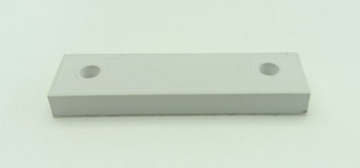 LUPUSEC - Unterleger Fenster-/Türkontakt - Magnet
