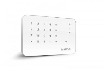 LUPUSEC - Outdoor Keypad V2 Bestpreis 27%