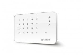 LUPUSEC - Outdoor Keypad