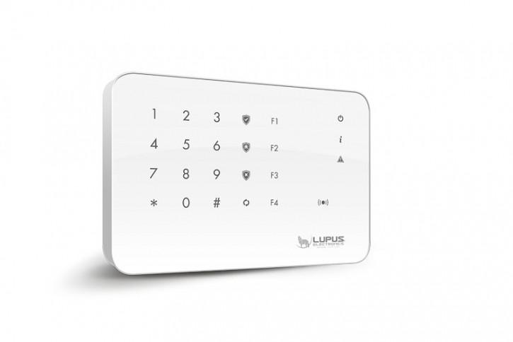 LUPUSEC - V2 Outdoor Keypad