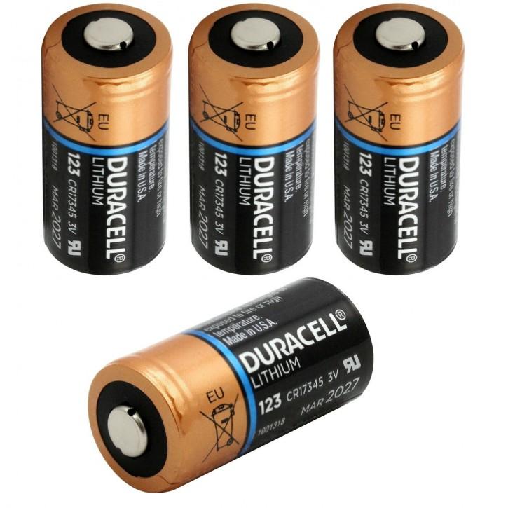 Batterieset Optex WXI Batteriebox BH-01