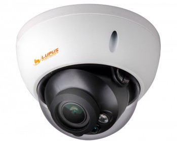 GEODOME  LE338 HD Domekamera HDTV