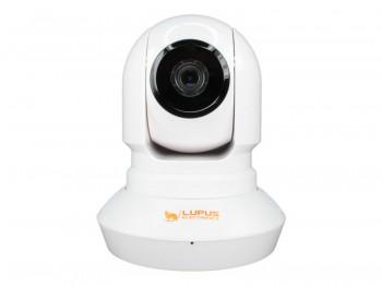 LUPUSNET HD - LE200 WLAN steuerbare Netzwerkkamera