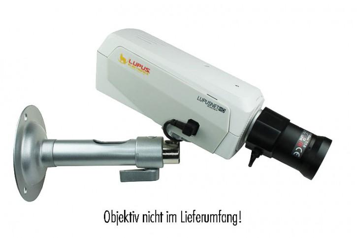 LUPUSNET HD - LE923 PoE Netzwerkkamera innen