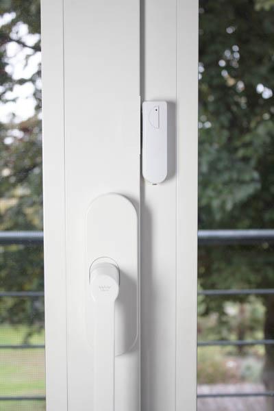 lupusec slimlinemagnet f r t rkontakt shop lupus direkt. Black Bedroom Furniture Sets. Home Design Ideas