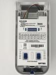 OPTEX BXS-RAM PIR Außenbewegungsmelder (weiss)