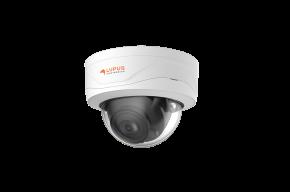 LUPUS - LE224.  Starker Schutz vor schwachen Hirnen.  Das robuste, IK10 zertifizierte Gehäuse und die 8 Megapixel Auflösung (3840x2160Pixel) der LUPUS LE224 mit einer maximalen Nachtsichtreichweite von 30 Metern, einem aus der Ferne steuerbaren Zoom-Objektiv und der hervorragende technischen Ausstattung wie SD-Slot, 128dB WDR, H.265 uvm., verbunden mit einem geringen Installationsaufwand ist die LUPUS-LE22X Serie Ihr unschlagbarer Verbündeter für jedes Ihrer Projekte. Dabei umfasst die Auswahl an Zubehörteilen praktische Lösungen für jedes denkbare Anforderungsprofil. Zusammen mit der äußerst konkurrenzfähigen Preisgestaltung aller neuen LUPUS-Modelle, lassen sich IP-Kamera-Projekte kosten-effizienter gestalten als jemals zuvor.     Das IP-Kamera Einstellungen-Menü           Vorteile der LE224 PoE       8 Megapixel, max. 3840x2160 Pixel mit H.265+ Komprimierung IR-Nachtsicht bis zu 30 Metern 3.7~11mm motorisierte Linse (über APP und Software steuerbar) WDR (120dB), IR-Cutfilter, 3DNR, AWB, AGC und BLC Bildverbesserungen IP67, IK10 und PoE-fähig SD-Karten support bis zu 128GB     Schnell einzurichten, einfach zu bedienen  Das für diese IP-Kameraserie entwicklete Einstellungenmenü, soll den Benutzer einfach und intuitiv durch die Funktionen der Kamera führen. Sollten Sie dennoch Fragen haben, zögern Sie nicht uns anzurufen !