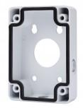 Aluminium Montagebox für LE260 + LE261Farbe: WeißGewicht 0,5 KGBis zu 10 KG TragkraftMaße: 11,5(L) x 16,0 (B) x 3,5 (H)cm