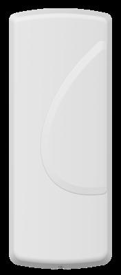 LUPUSEC Innensirene  Die drahtlose LUPUSEC Innensirene eignet sich als zusätzliche Komponente zur Basisstation, die ja bereits über eine eigene Innensirene verfügt. Mit der drahtlosen Innensirene lässt sich zum Beispiel ein zusätzlicher Gebäudebereich oder ein zusätzliches Stockwerk dort absichern, wo die Basisstation außer Hörreichweite liegt. Wie alle anderen Zubehörteile ist auch die drahtlose Innensirene batteriebetrieben und wird per Funk an die Alarmanlage angebunden. Daher kann sie an jeder Wand oder Decke einfach befestigt werden. Kabel zur Signalübertragung oder eine Stromversorgung per Netzteil ist NICHT notwendig. Einfach die Sirene über die Zentrale mit dem Alarmsystem verbinden und einrichten.