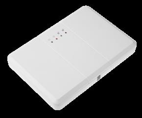 LUPUSEC - Funkrepeater V2       Erhöhen Sie die Reichweite Ihrer Sensoren     Der neue Funkrepeater V2 erlaubt Ihnen die Reichweite Ihrer Zentrale unbeschränkt zu erhöhen. Dies ist möglich, da der Funkrepeater V2 kaskadierbar ist, also Sie einen Funkrepeater auch in einem weiteren Anlernen können. Damit sind Sie in der Lage auch die abgelegensten Bereiche zuverlässig mit Ihrer LUPUSEC Zentrale und Sensoren zur schützen. Der Repeater wird mittels eines Netzteils mit Strom versorgt, verfügt aber genau wie unsere Zentralen über eine Notstromversorgung mittels eines Akkus, um sicherzustellen, dass Ihr Heim auch während eines Stromausfalls bestens geschüt