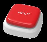'LUPUSEC - NotfallschalterDer  Notfallschalter fuer unsere Smarthome Alarmanlagen ist zur sofortigen Alarmausloesung in Gefahrensituationen gedacht. Er kann mit dem mitgelieferten Klettband entweder fest montiert werden oder mobil im Gebaeude mitgenommen werden. Durch Druecken des Schalters wird zuverlaessig sofort der eingestellte Alarmweg ausgeloest, egal in welchem Zustand sich die Alarmanlage gerade befindet. Der Notfallschalter ist batteriebetrieben und steht innerhalb der Funkreichweite in Funkkontakt zur Alarmanlage. Kabel zur Signaluebertragung oder eine Stromversorgung per Netzteil sind NICHT notwendig. Das LUPUSEC ProduktuniversumUmfangreich erweiterbar - das LUPUSEC Produktuniversum:Fuer das SmartHome Alarmsystem ist ein umfangreiches Sortiment an Zubehoerartikeln verfuegbar. So koennen Sie Tuer- und Fenstersensoren, IP-Kameras, Bewegungsmelder, Tuersperrelemente, Rollladenrelais, Heizungssteuerungen uvm. mit wenigen Klicks mit Ihrer Smarthome-Alarmanlage verbunden werden und ueber die Zentrale automatisiert angesteuert werden.'