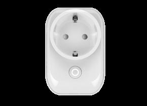LUPUS - Funksteckdose      Der smarte Schaltgehilfe für Zuhause: Die ZigBee Funksteckdose.  Die Anwendungsmöglichkeiten sind vielfältig: So können Sie zum Beispiel die Funksteckdose so konfigurieren, dass daran angeschlossene Geräte bei Scharfschaltung der Alarmanlage stromlos geschaltet werden und bei Deaktivierung der Alarmanlage wieder mit Strom versorgt werden. Durch diese Smart-Home-Funktionen spart Ihre Immobilie während ihrer Abwesenheit intelligent Strom. Zudem ist es möglich, aus der Ferne die Funksteckdose über Ihr Smartphone zu aktivieren oder deaktivieren.        Einfach steuerbar via LUPUS-APP         Kompatibel mit anderen ZigBee 3.0 Gateways wie Amazon Alexa Plus  Durch die Unterstützung des ZigBee 3.0 Standards, lässt sich die ZigBee Funksteckdose nicht nur mit unseren Smarthome Alarmzentralen verbinden und schalten, sondern auch mit allen Anderen Fremdhersteller-Gateways wie z.B. Amazon Alexa Plus.        Im Gegensatz zu unserer Funksteckdose (Art.Nr. 12050), enthält diese keine Strommessfunktion und keinen ZigBee Repeater      Intuitiv und modern!   Ein Hersteller – eine App – über 40 Produkte  Unsere LUPUS App erlaubt Ihnen alle unsere Produkte mit einer einzigen App zu verwalten. Egal ob Sie nur eine einzelne Kamera, ein komplettes Alarm- und Smarthome-System oder mehrere Rekorder für Ihre Kameras verwenden. Auf all diese Geräte können Sie schnell und einfach mit nur einer einzigen App zugreifen. Der Einrichtungsassistent erlaubt Ihnen, im Handumdrehen neue Produkte in der App hinzuzufügen. Im Alarmfall erhalten Sie sofort eine Push-Nachricht, die Sie über einen Vorfall alarmiert. Sowohl von den Sensoren Ihrer Einbruchmeldeanlage wie auch von einzelnen Kameras und Rekordern. Mit einem Klick sind Sie dann auch direkt mit dem Gerät verbunden, das den Alarm gesendet hat. Bei einer Kamera sehen Sie das Livebild und können auf die Aufnahmen zugreifen und kontrollieren was geschehen war. Bei der Alarmanlage sehen Sie ebenfalls direkt, welcher Sensor ei