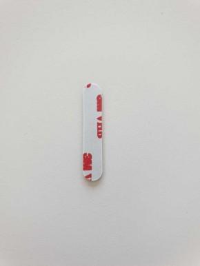 Klebepad für den Magnet unserer Fenster-/Türkontakte V2  Nur als Add On Produkt mit einem Einkauf ber 50 Eur zu erwerben