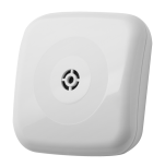 'LUPUSEC - Glasbruchmelder V2Der LUPUSEC - Glasbruchmelder V2Der Glasbruchmelder V2 für die LUPUS Alarmanlage ist ein Sensor, der brechendes Glas sofort bemerkt und zuverlaessig meldet. Der Glasbruchsensor wird dementsprechend in der Naehe von Scheiben und Fenstern installiert. Der Glasbruchmelder ist batteriebetrieben und steht innerhalb der Funkreichweite in Funkkontakt zur Alarmanlage. Kabel zur Signaluebertragung oder eine Stromversorgung per Netzteil ist NICHT notwendig.Egal ob Zuhause, Betrieb, Ladengeschaeft oder Buerogebaeude: der LUPUS Glasbruchmelder V2 macht Ihr Objekt sicher. Und durch das neue, formschoene Design passt er auch perfekt in Ihre Wohnung. Einfach, schoen und sicher.  Das LUPUSEC ProduktuniversumUmfangreich erweiterbar - das LUPUSEC Produktuniversum:Fuer das SmartHome Alarmsystem ist ein umfangreiches Sortiment an Zubehoerartikeln verfuegbar. So koennen Sie Tuer- und Fenstersensoren, IP-Kameras, Bewegungsmelder, Tuersperrelemente, Rollladenrelais, Heizungssteuerungen uvm. mit wenigen Klicks mit Ihrer Smarthome-Alarmanlage verbunden werden und ueber die Zentrale automatisiert angesteuert werden.'