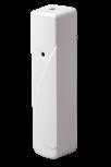 'LUPUS - Temperatursensor mit FuehlerTemperaturgesteuert automatisieren!Mithilfe unserer Temperatursensoren automatisieren Sie Ihre Endgeraete ganz einfach.Der LUPUSEC - Temperatursensor mit externem Fuehler misst die Temperatur mit einer Sonde am Ende des beiliegenden 3 Meter langen Kabels und sendet jede Temperaturaenderung alle 10 Minuten direkt an die Smarthome-Alarmanlage. So koennen Sie auch von unterwegs jederzeit die Temperatur am Sensorstandpunkt pruefen. Der Temperatursensor ist batteriebetrieben (ca. 4.5 Jahre Batterielebensdauer) und steht innerhalb der Funkreichweite in Funkkontakt zur Alarmanlage. Kabel zur Signaluebertragung oder eine Stromversorgung per Netzteil ist NICHT notwendig. Somit koennen Sie temperaturabhaengig Beschattungen (Rolllaeden oder Jalousien) steuern, Heizkoerperthermostate oder Fussbodenheizungsventile oeffnen oder schliessen, Klimageraete und Luefter aktivieren. Dadurch sparen Sie nicht nur Heizkosten, sondern geniessen auch stets ein angenehm temperiertes zu Hause.  Das LUPUSEC ProduktuniversumSas LUPUS Produktuniversum ist umfangreich erweiterbarFuer das SmartHome Alarmsystem ist ein umfangreiches Sortiment an Zubehoerartikeln verfuegbar. So koennen Sie Tuer- und Fenstersensoren, IP-Kameras, Bewegungsmelder, Tuersperrelemente, Rollladenrelais, Heizungssteuerungen uvm. mit wenigen Klicks mit Ihrer Smarthome-Alarmanlage verbunden werden und ueber die Zentrale angesteuert werden. '