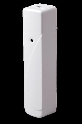 LUPUS - Temperatursensor mit Fühler     Temperaturgesteuert automatisieren!   Mithilfe unserer Temperatursensoren automatisieren Sie Ihre Endgeräte ganz einfach.  Der LUPUSEC - Temperatursensor mit externem Fühler misst die Temperatur mit einer Sonde am Ende des beiliegenden 3 Meter langen Kabels und sendet jede Temperaturänderung alle 10 Minuten direkt an die Smarthome-Alarmanlage. So können Sie auch von unterwegs jederzeit die Temperatur am Sensorstandpunkt prüfen. Der Temperatursensor ist batteriebetrieben (ca. 4.5 Jahre Batterielebensdauer) und steht innerhalb der Funkreichweite in Funkkontakt zur Alarmanlage. Kabel zur Signalübertragung oder eine Stromversorgung per Netzteil ist NICHT notwendig. Somit können Sie temperaturabhängig Beschattungen (Rollläden oder Jalousien) steuern, Heizkörperthermostate oder Fussbodenheizungsventile öffnen oder schließen, Klimageräte und Lüfter aktivieren. Dadurch sparen Sie nicht nur Heizkosten, sondern genießen auch stets ein angenehm temperiertes zu Hause.