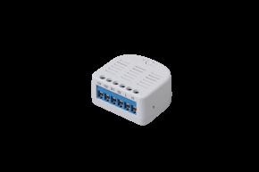 LUPUS 2 Kanal Relais mit ZigBee Repeater   Klein aber Smart!   Der smarte Schaltgehilfe für Zuhause: Das LUPUS 2 Kanal Relais mit ZigBee Repeater.  Das LUPUS 2 Kanal Relais mit ZigBee Repeater wird zur Aktivierung und Deaktivierung von Drittgeräten verwendet (Smart Home Funktionen). So können Sie zum Beispiel Lampen, Schalter, Ventile von Fussbodenheizungen oder Bewässerungen anschließen und so konfigurieren, dass das Relais bei einer Alarmierung / zeit- oder temperaturgesteuert aktiviert wird. Außerdem ist es möglich, das Relais von der Ferne beispielsweise mit Ihrem Smartphone zu aktivieren. Durch die kleinen Ausmaße, passt unser Unterputzrelais in fast jede Elektrodose hinter zB. Ihre Stromschalter. Diese können wiederum mit dem Relais verbunden werden, so dass die Schalter weiterhin verwendet werden können. Die eingebaute Repeaterfunktion verstärkt die Signale von maximal 40 in Reichweite befindlichen ZigBee-Geräten.     Einfach Smart!   Vorhandene Verbraucher einfach automatisieren:  Der schlaue Schaltgehilfe macht Ihr Zuhause komfortabler, sicherer und auch sparsamer: Per Knopfdruck oder vollautomatisch unterbricht das Unterputzmodul die Stromzufuhr. So können Sie beispielsweise in Verbindung bin anderen Sensoren wie Temperaturfühlern oder Lichtsensoren im handumdrehen die Beschattung oder Fussbodenheizung, die Beleuchtung oder andere Verbraucher automatisieren.