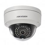 """HIKVISION DS-2CD2122F-IWS 2 Megapixel Dome Kamera 2.8mm  Die HIKVISION 2 Megapixel Domekamera ist für den Außenbreich gedacht und besitzt eine zusätzliche WLAN Schnittstelle. Technische Details entnehmen Sie bitte dem Reiter """"Technische Daten"""""""