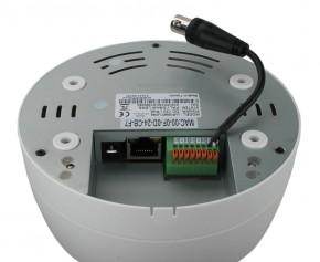 LUPUSNET HD - LE966 2 Megapixel Netzwerkkamera innen