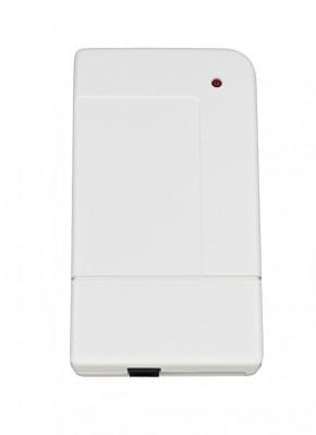 LUPUSEC - Funkrelais  Das LUPUSEC Funkrelais ist ein Relaisschalter der andere Geräte, die mit einem Relaisschalter bedient werden können, schalten kann. Zum Beispiel könnten Sie Ihre Lichtanlage mit der Alarmanlage verbinden. So könnte bei Alarmauslösung über das Funkrelais das Licht eingeschaltet werden. Die Zentrale sendet dabei ein Signal an das Funkrelais, welches wiederum das Relais mit dem angeschlossenen Relaiskreislauf schaltet. Das Funkrelais wird über ein 9V Netzteil angeschlossen und benötigt daher einen Stromanschluss.