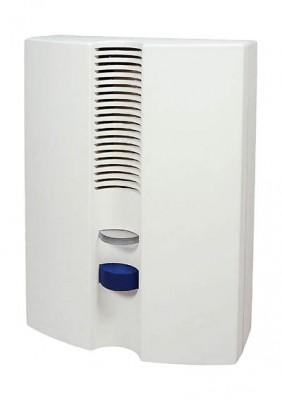 LUPUSEC - CO Melder  Kohlenstoffmonoxid-Melder für die LUPUSEC Smarthome Alarmanlage  Kohlenmonoxid, kurz CO oder Kohlenstoffmonoxid genannt, ist ein giftiges Gas, das man weder sehen, schmecken noch riechen kann. Der CO-Warnmelder mit eingebauter Sirene warnt frühzeitig: Steigt die Konzentration an Kohlenmonoxid in einem Raum deutlich über das normale Maß an, warnt er über alle eingestellten Alarmierungswege Ihrer Smarthome-Alarmanlage. So kann der Kohlenmonoxid-Warnmelder von LUPUS Leben retten, denn eine hohe Konzentration des CO-Gases kann innerhalb weniger Minuten zum Tod führen!