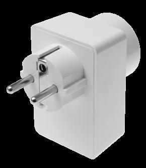 LUPUSEC - V2 Funksteckdose mit Stromzaehler