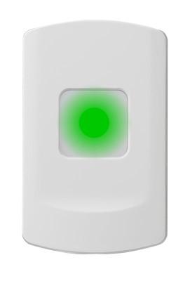 LUPUSEC - Statusanzeige      Die Statusanzeige für Ihre Alarmzentrale  Die LUPUSEC- Statusanzeige informiert Sie am gewünschten Ort über den Status Ihrer Alarmzentrale. Ist diese scharf geschaltet, blinkt die LED auf der Vorderseite des batteriebetriebenen Sensors grün. Ein Alarm wird rot blinkend dargestellt und im Deaktivierten Zustand ist die LED aus.  Unser Kommentar als Errichter :  Warum Sie wirklich eine Statusanzeige benötigen . Hier die Antwort. Jedes Scharf - und Unscharfschalten Ihrer Alarmanlage ist normalerweise mit Tönen Ihrer Zentrale begleitet , zB die Eingangs/Ausgangsverzögerung bis die Alarmanlage scharf geschaltet ist. Ebenfalls die Quittierungstöne sind unseren Erachtens eine nicht so gut, dienten im usprünglichen Sinne dazu, Sie zu informieren , wann welcher Vorgang beginnt, bzw. abgeschlossen ist. Stellen Sie sich vor, dass Sie in Ihrem Haushalt unterschiedlichste Kommen - und Gehenzeiten haben, d.h. Familienmitglieder schlafen schon ( zB Kinder, Ehemann kommt erst spät von der Arbeit zurück usw. ) und die Anlage würde dann diese Töne erzeugen. Wir denken, dieses muss nicht sein.  Am Hauseingang plaziert, sieht man, ob die Anlage noch eingeschaltet ist und was wir ebenfalls für sehr wichtig halten, man erkennt schon von draußen, ob die Anlage scharf geschaltet ist und ob ein Alarm vorgelegen hat. Oder würden Siee ohne Bedenken Ihr Haus betreten, wenn potentiell ein Alarm vorgelegen hat. Wir denken nein, wir schauen erst einmal auf den LUPUSEC App, ob noch mehr Informaationen vorliegen.  Desweiteren geben wir potentiellen Einbrechern keine Information, wo ggf. die Zentrale sich befindet, keine Töne , keine Hinweise.  Also , kleines Gerät , grosse Auswirkungen .