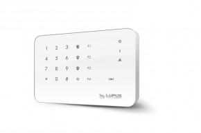 LUPUSEC - V2 Outdoor Keypad