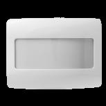 'LUPUSEC - LinienbewegungsmelderEinfache MontageFunk-Bewegungsmelder mit nur 10 Grad Erfassungswinkel fuer die LUPUSEC Smarthome AlarmanlageSchuetzen Sie sich mit dem Linien-Bewegungsmelder vor Einbruechen. Der wie eine unsichtbare Lichtschranke funktionierende Melder erkennt warme Koerper, die sich in einem Abstand von bis zu 10 Metern bewegen. Der sehr schmale Erfassungsbereich von nur 10 Grad ist wie eine Lichtschranke und eignet sich optimal, um Dachfenster, Durchgaenge oder Fensterfronten zu schuetzen. Bewegt sich ein Einbrecher durch den schmalen, unsichtbaren
