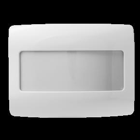 """LUPUSEC - V2 Linienbewegungsmelder        Einfache Montage     Funk-Bewegungsmelder mit nur 10° Erfassungswinkel für die LUPUSEC Smarthome Alarmanlage  Schützen Sie sich mit dem Linien-Bewegungsmelder vor Einbrüchen. Der wie eine unsichtbare Lichtschranke funktionierende Melder erkennt warme Körper, die sich in einem Abstand von bis zu 10 Metern bewegen. Der sehr schmale Erfassungsbereich von nur 10° ist wie eine Lichtschranke und eignet sich optimal, um Dachfenster, Durchgänge oder Fensterfronten zu schützen. Bewegt sich ein Einbrecher durch den schmalen, unsichtbaren """"Infrarot-Lichtstrahl"""" des Linienbewegungsmelders wird der Alarm umgehend ausgelöst und Sie werden sofort mobil benachrichtigt. So sichern Sie Ihr Zuhause effektiv. Installieren Sie den Sensor um 90° gedreht unterhalb eines Dachfensters oder einer Dachluke, so ist es unmöglich, unbemerkt durch diese Öffnung einzudringen. Ob Wohnzimmer, Schlafzimmer, Büro oder Geschäft – mit dem Linienbewegungsmelder schützen Sie sich professionell vor Einbruch. Der Funk-Bewegungsmelder ist batteriebetrieben, kabellos und daher leicht zu installieren. Mit einem Knopfdruck am Gerät vernetzen Sie den Sensor mit Ihrer Smarthome-Alarmanlage. Die Batterie hat eine lange Lebensdauer von ca. 3.5 Jahren. Bei niedrigem Batteriestand werden Sie automatisch vom System benachrichtigt.     Immer Informiert - das Web Interface der XT2 Plus   Schnell integriert - einfach automatisiert.  Einmal in das System integriert, meldet der Linien-Bewegungsmelder jede Änderung des Zustands an die Alarmanlage.  Dies beinhaltet eine Statusmeldung bei niedriger Batterie, bei Auslösen des Sabotagekontakts sowie beim Erkennen von Bewegungen. Letzteres können Sie für zahlreiche Automatisierungen verwenden: Sie möchten z.B. beim Betreten des Bads nur in der Nacht das Licht automatisch einschalten? Kein Problem - über das intuitiv bedienbare Webinterface sind solche Regeln im Handumdrehen erstellt."""