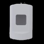 LUPUSEC - LichtsensorKlein aber Smart!Der Helligkeitssensor für Ihre AlarmzentraleDer LUPUSEC Lichtsensor meldet den Helligkeitswert am Montageort an die Zentrale. Mit Hilfe dieser Informationen können Sie helligkeitsbedingte Autmationen erstellen wie zum Beispiel das automatische öffnen der Rolläden am Tag oder das Ausfahren der Jalousien bei zu hoher Sonneneinstrahlung.Das LUPUSEC ProduktuniversumUmfangreich erweiterbar - das LUPUSEC Produktuniversum:Für das SmartHome Alarmsystem ist ein umfangreiches Sortiment an Zubehörartikeln verfügbar. So können Sie Tür- und Fenstersensoren, IP-Kameras, Bewegungsmelder, Türsperrelemente, Rollladenrelais, Heizungssteuerungen uvm. mit wenigen Klicks mit Ihrer Smarthome-Alarmanlage verbunden werden und über die Zentrale automatisiert angesteuert werden.