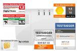 LUPUS XT2 Zentrale XT2 PlusDie LUPUSEC XT2 Zentrale hat einen neuen Nachfolger, die LUPUSEC XT2 Plus. Sie ist die neue Funk IP Alarmanlage von LUPUS-Electronics, eines der modernsten Systeme für Gebäudesicherheit und Smart Home-Steuerung. Mit Ihrem neu entwickelten Prozessorkern verwaltet die neue LUPUSEC XT2 bis zu 160 Gefahrenmelder in zwei getrennt schaltbaren Alarmkreisen. Jeder Alarmkreis hat zusätzlich 4 getrennt schaltbare Zonen für maximale Flexibiltät. So können auch große Gebäude mit einem einfachen System schnell und kosteneffizient gegen Einbruch, Feuer, Gas und Wasser abgesichert werden.Die LUPUSEC XT2 Alarmsystem ist schnell einzurichten, einfach zu bedienen und überall jederzeit zugriffsbereit - ganz einfach per Computer, Tablet oder Smartphone, über die revolutionär übersichtliche Benutzeroberfläche der LUPUSEC-XT2. Sie möchten unterwegs den Alarmstatus kontrollieren? Oder Alarmzonen einzeln an- oder ausschalten? Oder einfach nur kontrollieren, ob alle Türen und Fenster geschlossen sind? Kein Problem, ein Blick auf z.B. Ihr Smartphone genügt und Sie können in Ruhe weiter Ihren Tag genießen. Für das LUPUSEC XT2 Smart Home Alarmsystem ist eine große Anzahl von Alarmsensoren erhältlich. So können Sie Tür- und Fenstersensoren, Bewegungsmelder, Videoüberwachung, Glasbruch-, Rauch- und Feuermelder, Gas- und Wasserdetektoren oder Temperatursensoren mit wenigen Klicks mit Ihrer Alarmanlage verbinden. Alle Sensoren sind durch ein hoch entwickeltes Funksystem mit der Alarmanlage verbunden und alarmieren zuverlässig, sobald sich der Status eines Sensors ändert. Das heißt auch, dass Sie keine Kabel für Strom oder Signale verlegen müssen.Für umfangreiche Smart-Home Automatisierungsfunktionen sorgt eine flexible Funktionsbelegung der Melder: Beispiele:Wenn Sensor X auslöst führe Befehl Y aus.Wird die Haustür geöffnet, schaltet sich automatisch das Licht im Eingangsbereich an und alle Enternainmentgeräte (StandBy) bekommen wieder Strom.Registriert der Bewegungsmeld