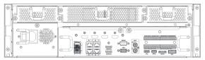 LUPUSTEC HD - LE928 32 Kanal NVR Rekorder