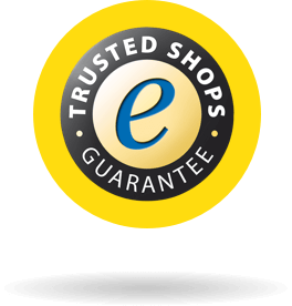Trusted Shops G�tesiegel